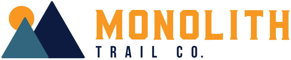 monolith trail co horizontal logo