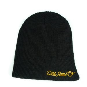 product shot of DRC Slouch Beanie