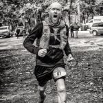 jeff morrick at mines of spain trail race