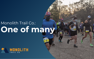 Monolith Trail Co.: One of many
